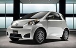The Scion IQ all-electric mini car, priced at $15,995, is not only adorable and eco-friendly, but a friend to short-range drivers as well — a charge gets a driving range of about 50 miles, which isn't great for commuters, but perfect for city dwellers who often find themselves faced with tricky parking situations.